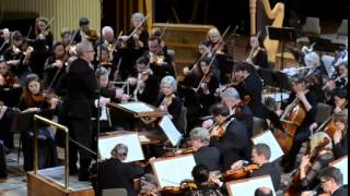 The Minnesota Orchestra in Cuba