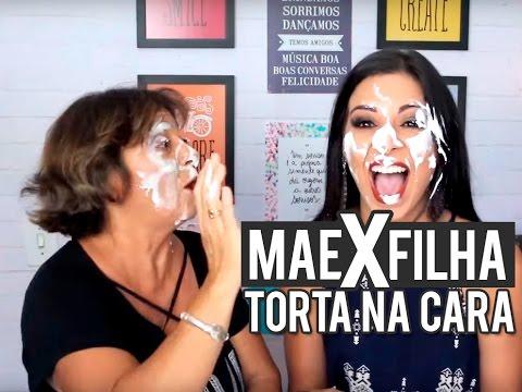 #VEDA16 - MÃE x FILHA C/ SONIA REGLY