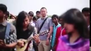 National Song music of Bangladesh পৃথিবীর শ্রেষ্ঠ মিউজিক আজ শোনলাম।