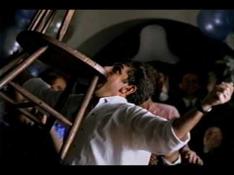 Alex Veadov - Greek Wedding Commercial