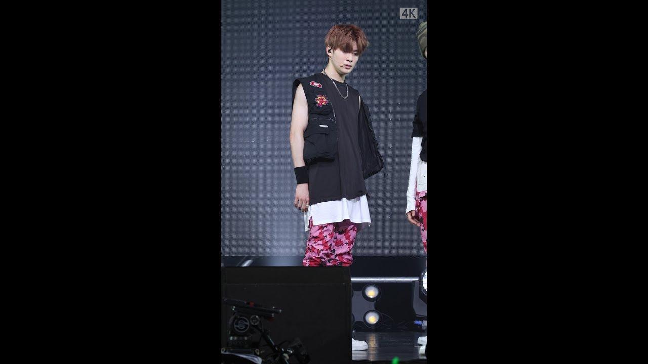 6e38d4d5d [#4Ket] NCT 127_Cherry Bomb #JAEHYUN · NCT 127