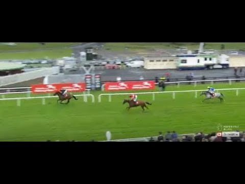 Racing highlights from Galway featuring the TheTote.com Galway Plate (Grade A)   1st August 2018