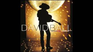 David Ball - I Never Did Know
