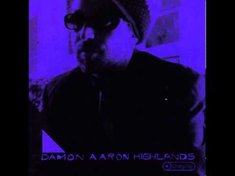 Damon Aaron - Better