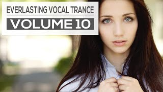 Everlasting Vocal Trance Volume 10