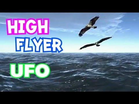 High Flyer - UFO (ซับไทย)