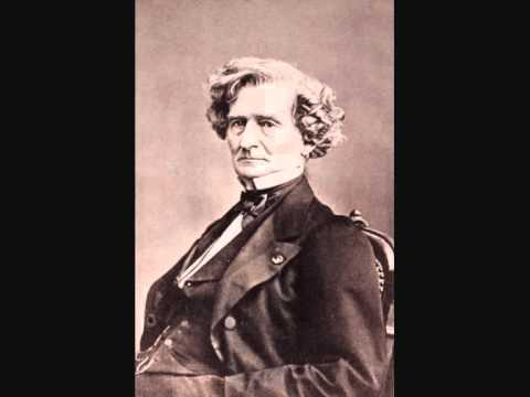 Hector Berlioz - The Damnation of Faust - Hungarian March
