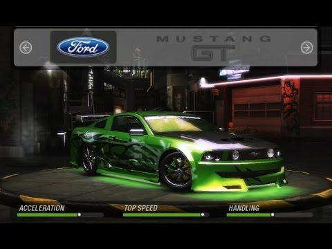 The Fast And The Furious Cars Wallpaper Nfs Underground 2 All Tuning Cars Max Performance