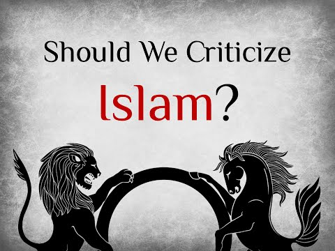 Atheist Republic Hangouts #7 - Should We Criticize Islam?