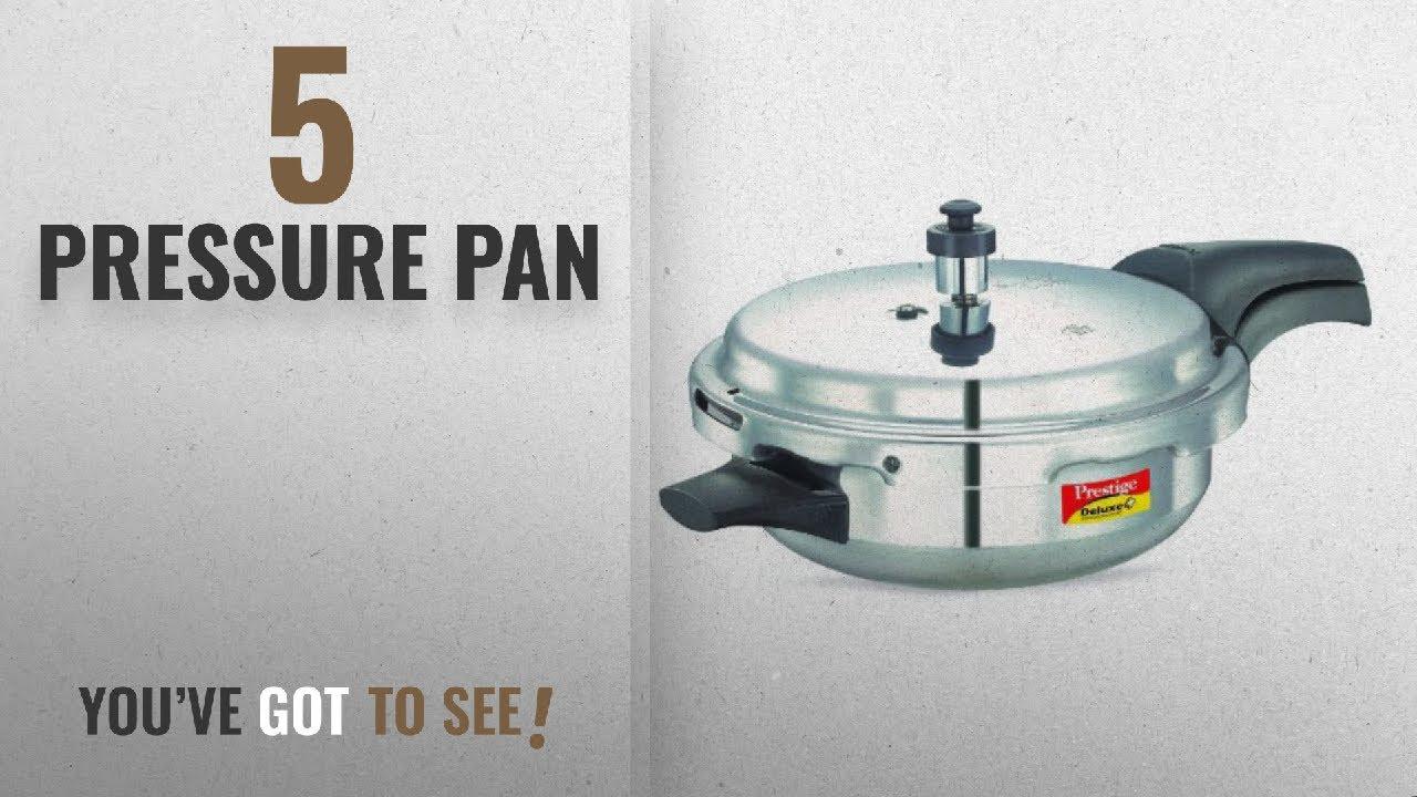 d65c0f7eba9 Top 10 Pressure Pan  2018   Prestige Deluxe Plus Induction Base ...