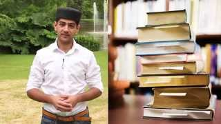 Summary of the Friday Sermon, Friday 11th July 2014: Importance of Reading the Holy Quran