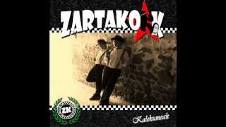 Zartako-k - El Ultimo Rude Boy