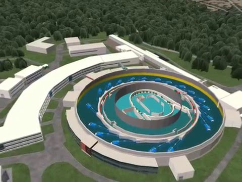 Elettra. What is a synchrotron? How does it work? (English)