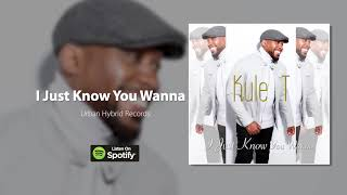 KULE T - I JUST KNOW YOU WANNA (Audio)