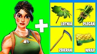 10 SKINS COMBINATIONS THAT YOU MUST HAVE IN FORTNITE! #2 ' TRYHARD ' (Battle Royale)