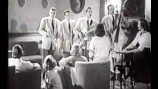 Four Freshmen - Poinciana (1952)