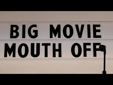 Big Movie Mouth-Off - A Futile and Stupid Gesture - Sundance Movie Review
