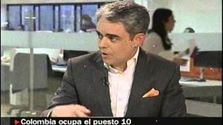 El Tiempo entrevista a Juan Luis Polo