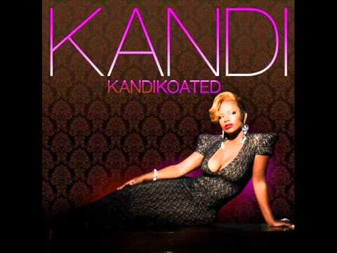 Kandi The More I Try mp3
