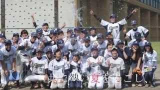 2014年度福島医大野球部追いコンムービー