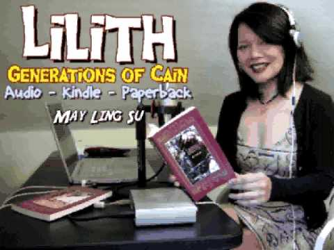 Lilith: Generations of Cain - erotic audio book excerpt