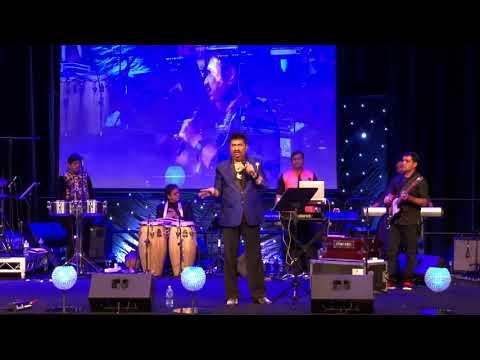 Kumar Sanu   Live In Brisbane 2018   Sambhala Hai Maine Bahot Apne Dil Ko