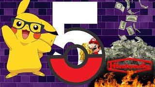 Детская комната 5 – Мир Pokemon, леприконы Nintendo, Райан Рейнольдс – Пикачу!