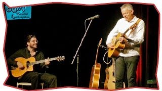 Tommy Emmanuel & Joscho Stephan: Sweet Georgia Brown