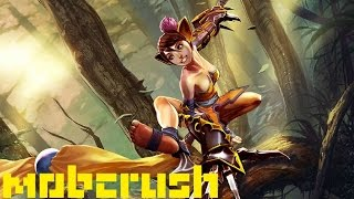 How to stream Vainglory to Mobcrush from your iOS and Android device!