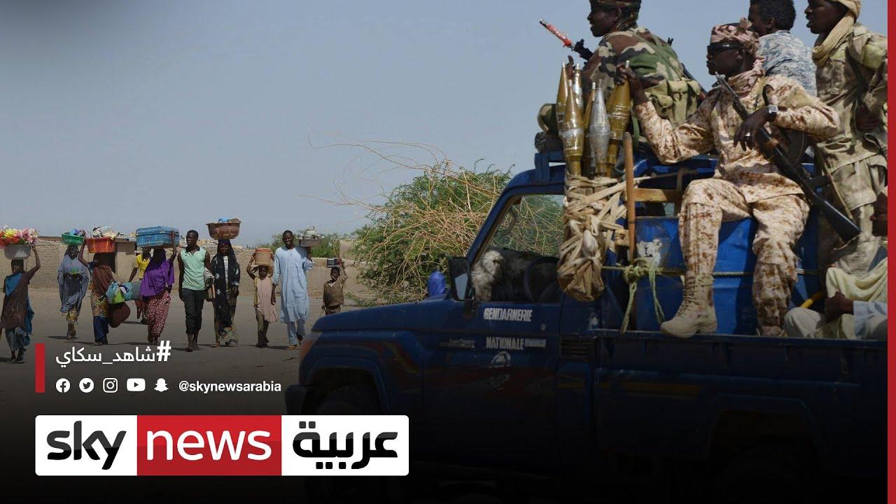 تشاد: الجيش يعلن قتل 300 متمرد والعاصمة في حالة تأهب قصوى  - نشر قبل 2 ساعة