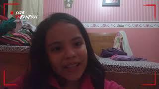 Brincando de slime (Emanuella Melo)