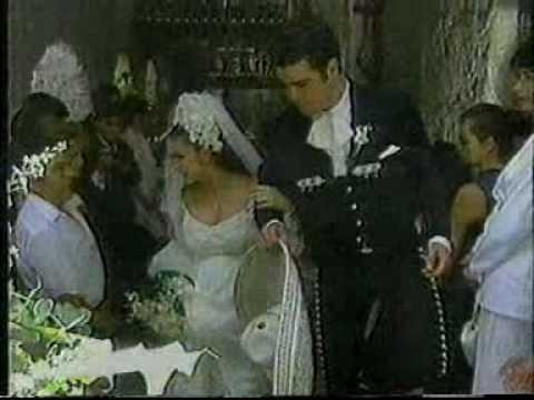 Bibi gaytan especial de boda en el gordo y la flaca youtube