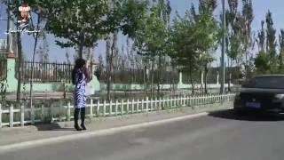 """Уйгурский прикол """"Сюрприз в машине"""""""