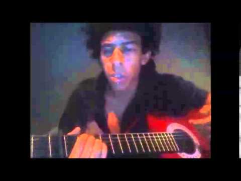 How to play Tiesto ~ Red Lights on accoustic guitar.