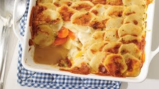 Root vegetable Gratin  All You Need Is Cheese