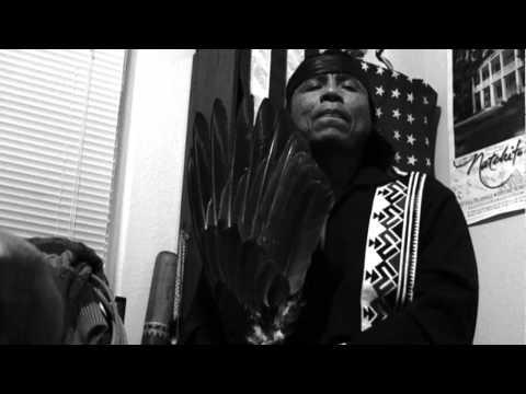 Reynard Faber Chief of the Jicarilla Apache Nation
