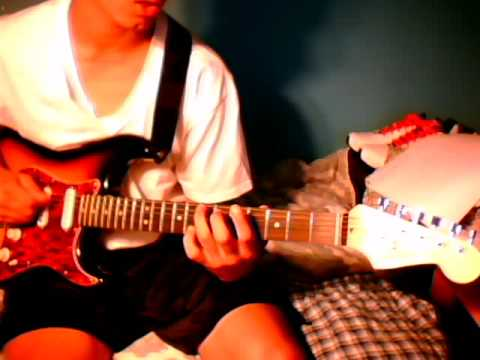 How To Play Knights Of Cydonia On Guitar With Tabs
