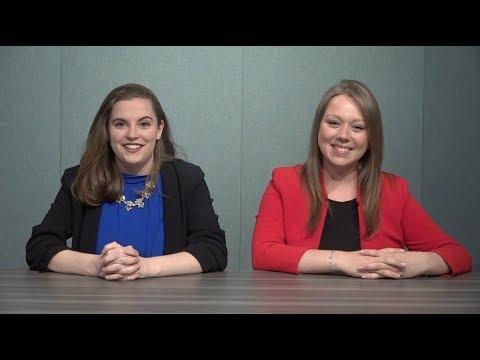 Fordham Student News - Episode 1