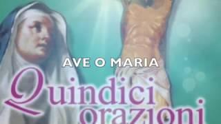 Le 15 Orazioni di SANTA BRIGIDA - VideoPreghiera