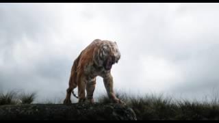 Книга джунглей - Трейлер (казахский язык) 1080p