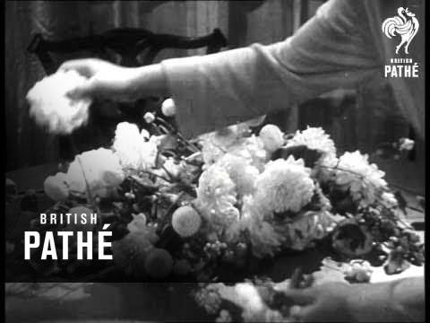 Flower Piece (1945)