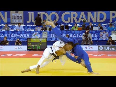 Judo For The World - Magazine Ulaanbaatar GP 2016