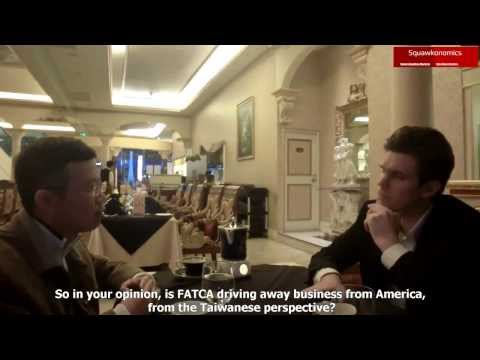 FATCA And Bitcoin | Keith Hilden Interviews Ernst And Young Tax Expert Jeff Chou, CPA