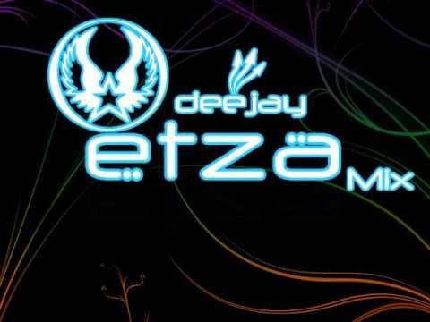 DJ EtZa  - The Sixteen Guitar 2011 (Costeñota Mix)