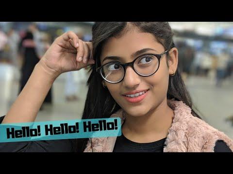 Hello Friends! | SAMREEN ALI