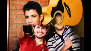 Cesar e Alessandro  (part) Gustavo Lima - O carona