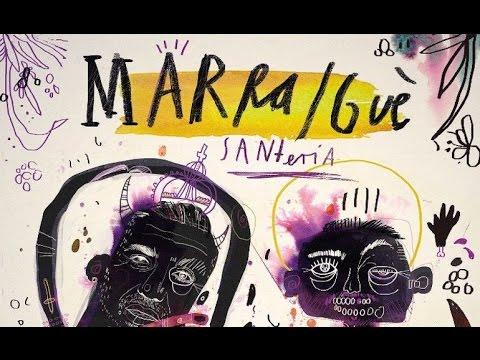 GUE & MARRACASH - SANTERIA - FREE DOWNLOAD TUTORIAL [PC]