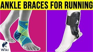 10 Best Ankle Braces For Running 2019 ... 53ddc519ff