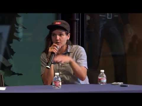 "Innoskate 2014: Seattle-Idea Lab: ""Social Change through Skateboarding"""
