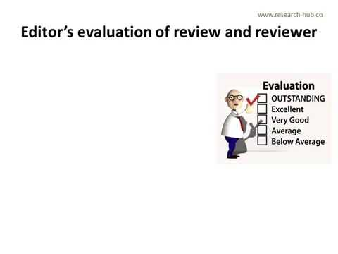 How to review a research paper?